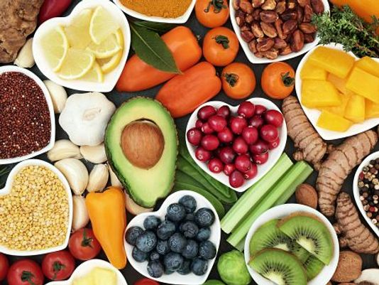Diet to Prevent, Manage Prostate Cancer