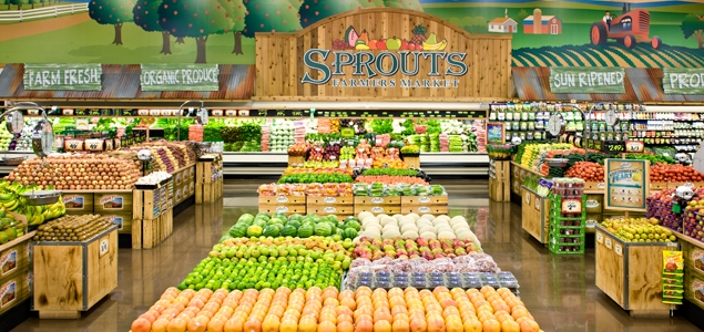 I Shout for Sprouts